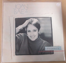 BAEZ, JOAN - Recently