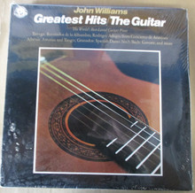 WILLIAMS, JOHN - Greatest Hits / The Guitar