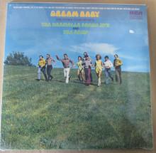 NASHVILLE SOUND 70'S & THE GEMS - Dream Baby