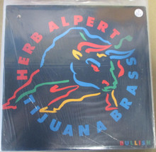 ALPERT, HERB - Bullish