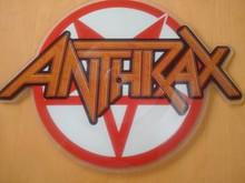 ANTHRAX - Carry On My Wayward Son