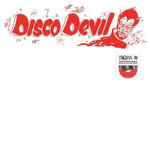 PERRY, LEE - Disco Devil 12""