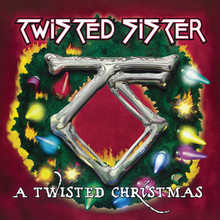 TWISTED SISTER - A Twisted Christmas