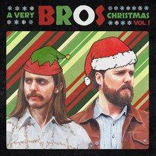 BROS - A Very Bros Christmas V1