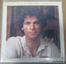 THOMAS, B.J. - Best Of  (Christian)