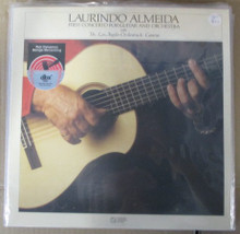 ALMEIDA, LAURINDO - First Concerto For Guitar And Orchestra