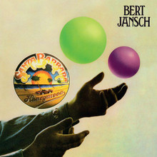 JANSCH, BERT - Santa Barbara Honeymoon