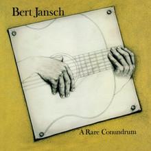 JANSCH, BERT - A Rare Conundrum