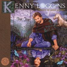 LOGGINS, KENNY - Return To Pooh Corner LP