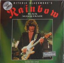BLACKMORE, RITCHIE - RAINBOW - Black Masquerade Vol. 1