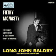 BALDRY, LONG JOHN - Filthy McNasty EP