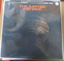 JUPITER MENACE, THE - Soundtrack - Synergy