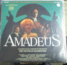 AMADEUS - More Music From The Soundtrack