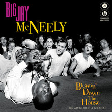 McNEELY, BIG JAY - Blowin' Down The House
