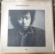 ARMATRADING, JOAN - The Shouting Stage LP