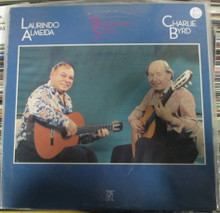 ALMEIDA, LAURINDO & CHARLIE BYRD - Brazilian Soul