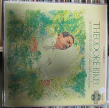 BIKEL, THEODORE - Song Of Songs