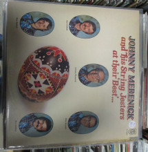 MERENICK, JOHNNY - And His String Jesters At Their Best