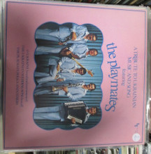 PLAYMATES - A Tribute To Ukrainian Music And Song