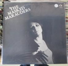 MASKED MARAUDERS - Self Titled