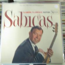 SABICAS - Flaming Flamenco Guitar