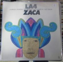 LA4 - Zaca