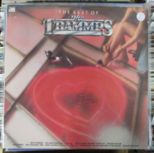 TRAMMPS - The Best Of
