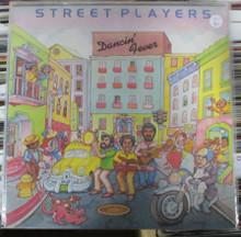 STREET PLAYERS - Dancin' Fever