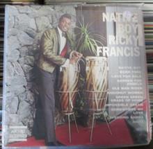 FRANCIS, RICKY - Native Boy