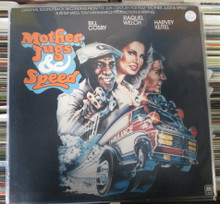 MOTHER, JUGS & SPEED -  Soundtrack