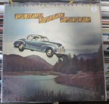 OZARK MOUNTAIN DAREDEVILS - The Car Over The Lake Album
