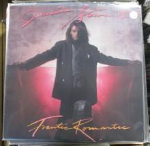 STEWART, JERMAINE - Frantic Romantic