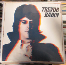 RABIN, TREVOR - Trevor Rabin