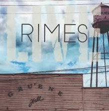 RIMES, LEANN - Live At Gruene Hall