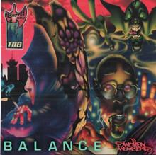 SWOLLEN MEMBERS - Balance
