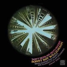 WILLIAMSON, SONNY BOY - Don't Send Me No Flowers