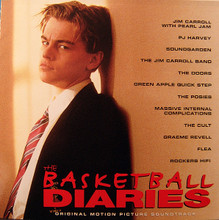 BASKETBALL DIARIES - Soundtrack