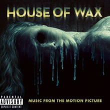 HOUSE OF WAX - Soundtrack