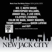 NEW JACK CITY - Soundtrack