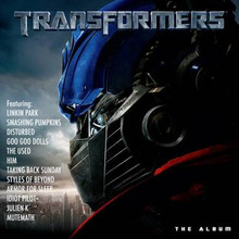 TRANSFORMERS - Soundtrack