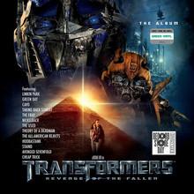 TRANSFORMERS - Revenge Of The Fallen - Soundtrack