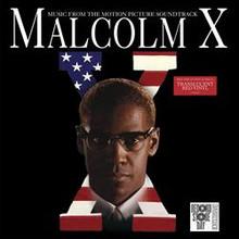 MALCOLM X - Soundtrack