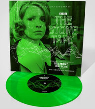 STONE TAPE, THE -  Soundtrack - Desmond Briscoe BBC