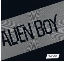 """WIPERS - Alien Boy 7"""""""