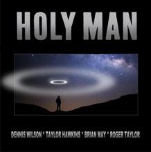 "WILSON, DENNIS - Holy Man  7"""