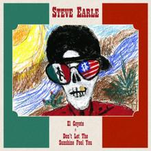 """EARLE, STEVE - El Coyote  7"""""""