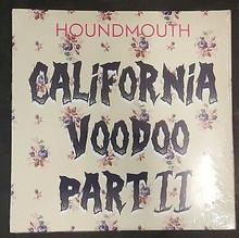 "HOUNDMOUTH - California Voodoo Part II  7"""