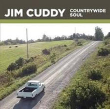 """CUDFY, JIM - Countrywide Soul  7"""""""