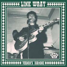 WRAY, LINK - Vernon's Diamond