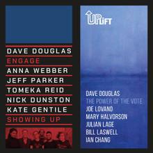 "DOUGLAS, DAVE - Uplift  7"""